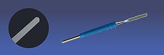 Disposable blade electrode PS5005