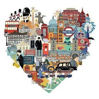 Less hate...more love. These cowardly few can't be allowed to destroy us. People are people and most people are great so be kind, show love and screw those who think they can divide us. #standtogether #london