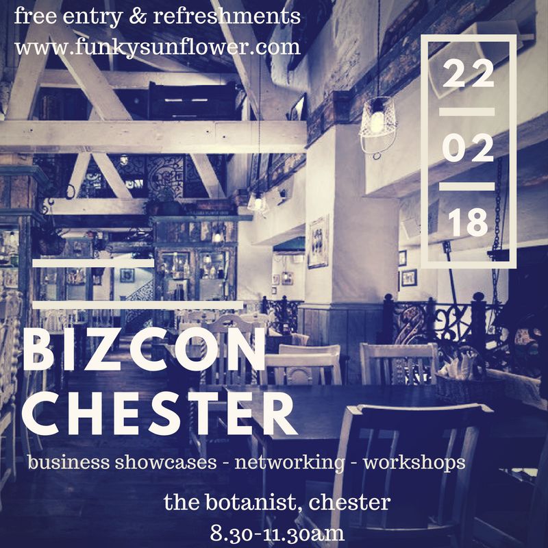 BizCon Chester Feb 2018