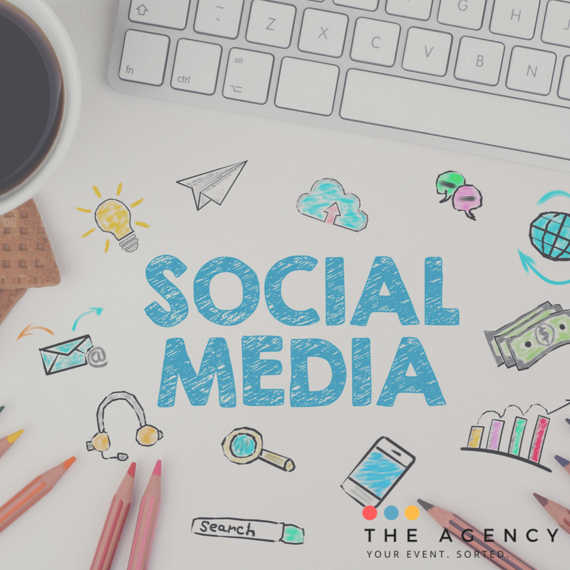 Be more social... - We're rather excited to be able to offer a whole host of social media management packages here at The Agency.Prices start from £50 per week and includes promotion across Linked In, Facebook, Twitter, Instagram, Google+This cost effective service also provides a full analytics report, regular updates and pro-active promotions. Give us a shout for more info!