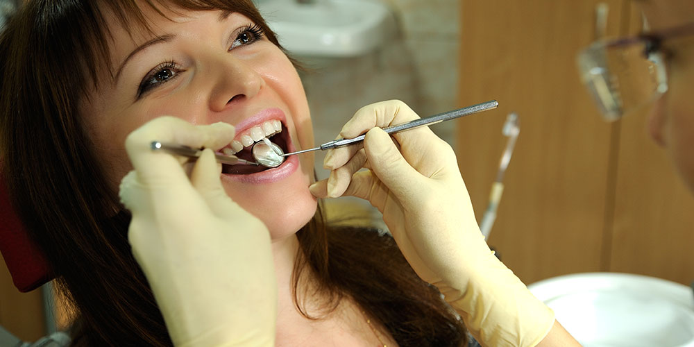 Top Quality Professional Teeth Care