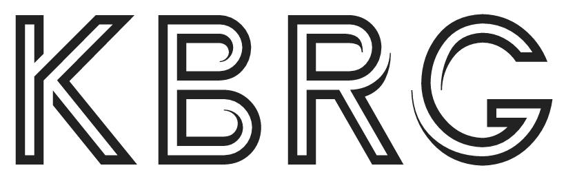 KBRG's Company logo