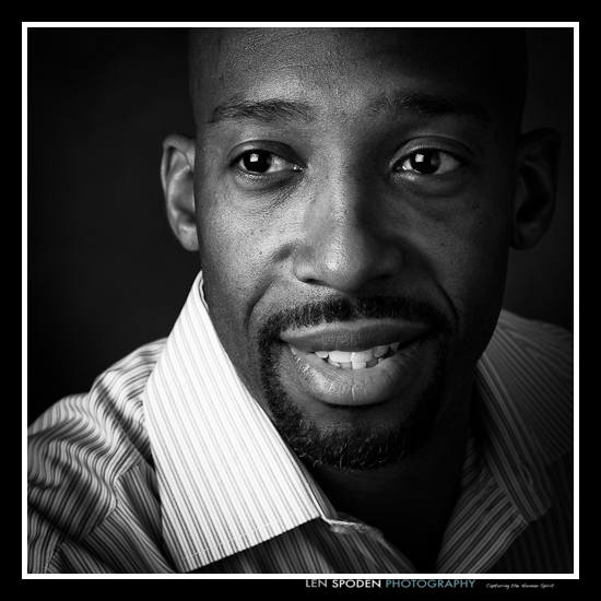 Reston VA Portrait Executive Headshot Photographer