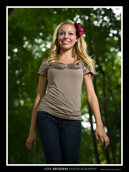 Virginia VA Senior Photographer Great Falls McLean Vienna Reston