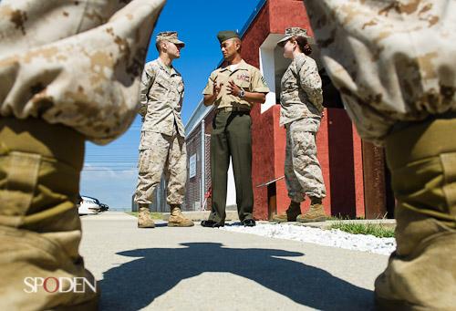 Military Photographer