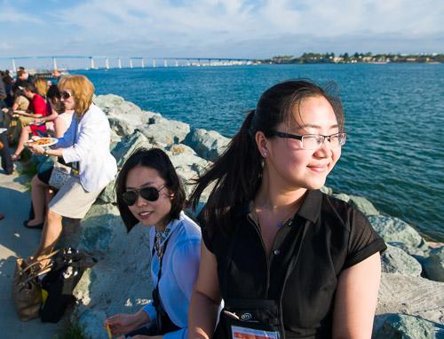21040527 NAFSA 2014 San DiegoCopyright 2014 Len  Spoden Photography.