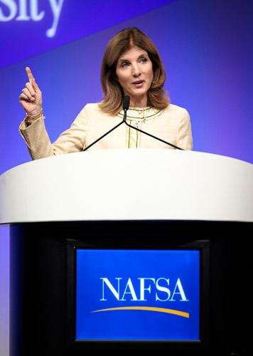 20150525 NAFSA Boston Wednesday
