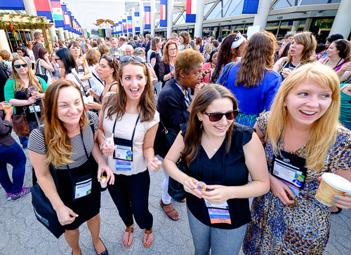 20150525 NAFSA Boston