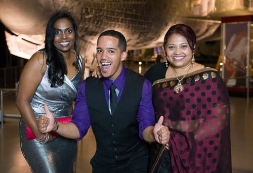 20151212 Synaptek Holiday Party