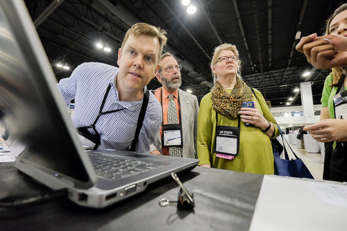 20160603 NAFSA Denver 