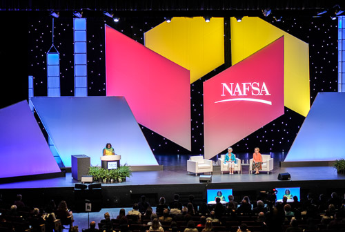 20160601 NAFSA Denver