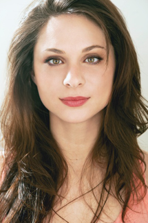 Lauren Nicole Cipoletti