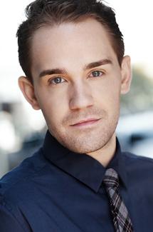 Justin Gillman