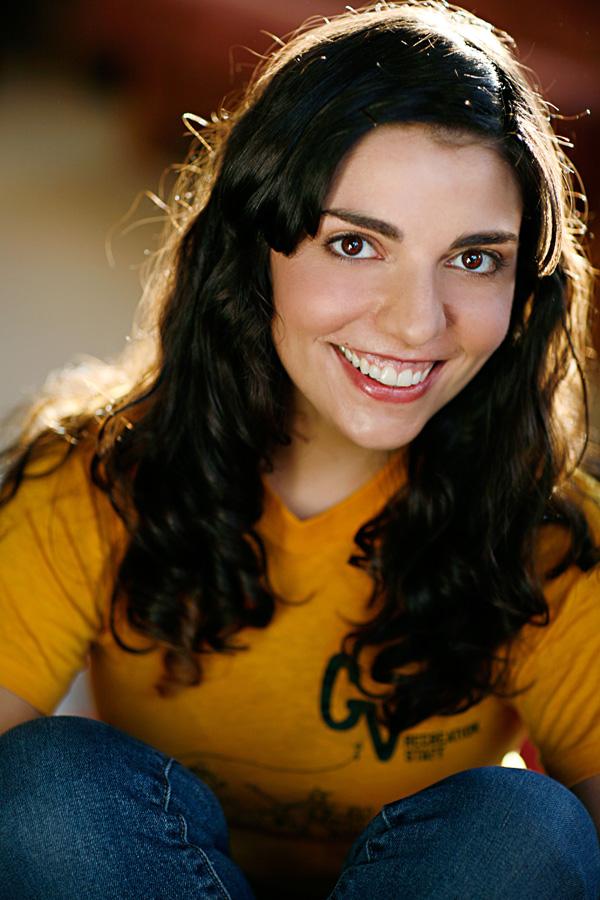 Amira Nader