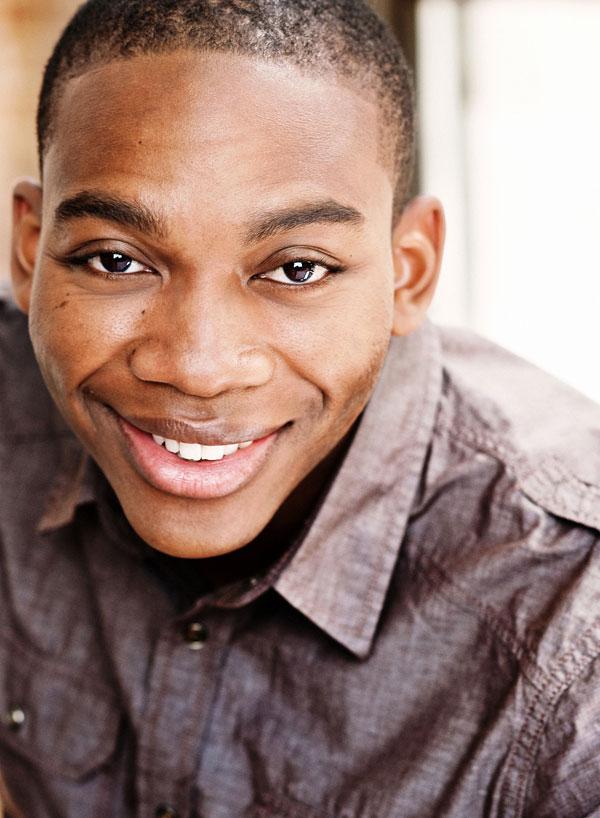 Eddie Ray Jackson