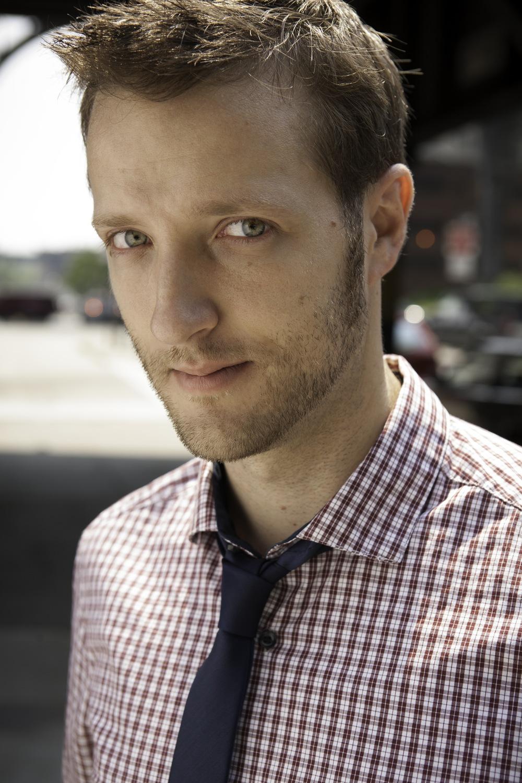 Ryan Nicolls