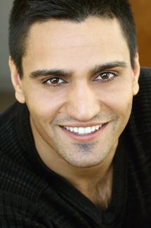 Zarif Kabier