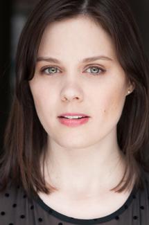 Sophie Amoss