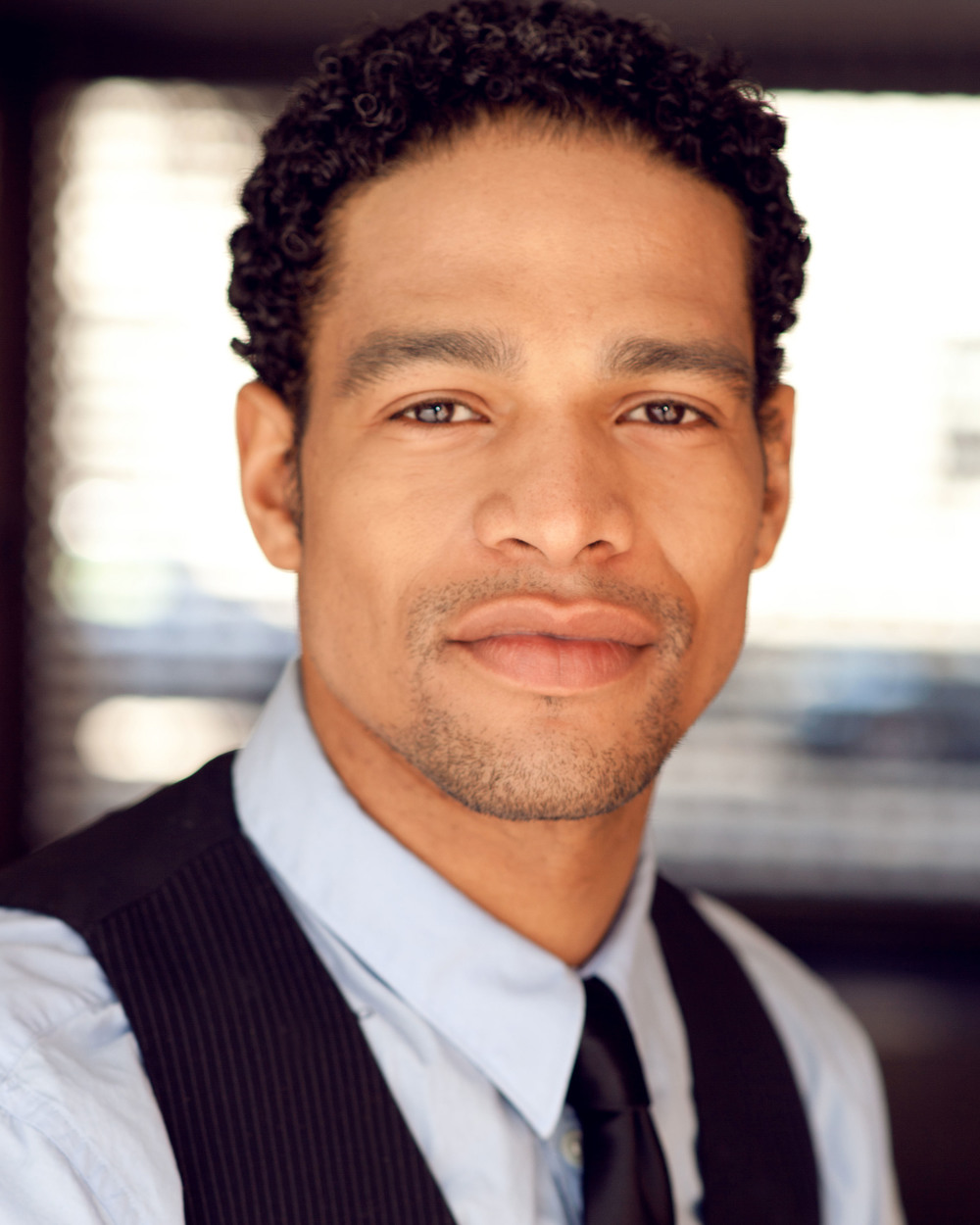 Donovan Christie Jr Columbia University Actors