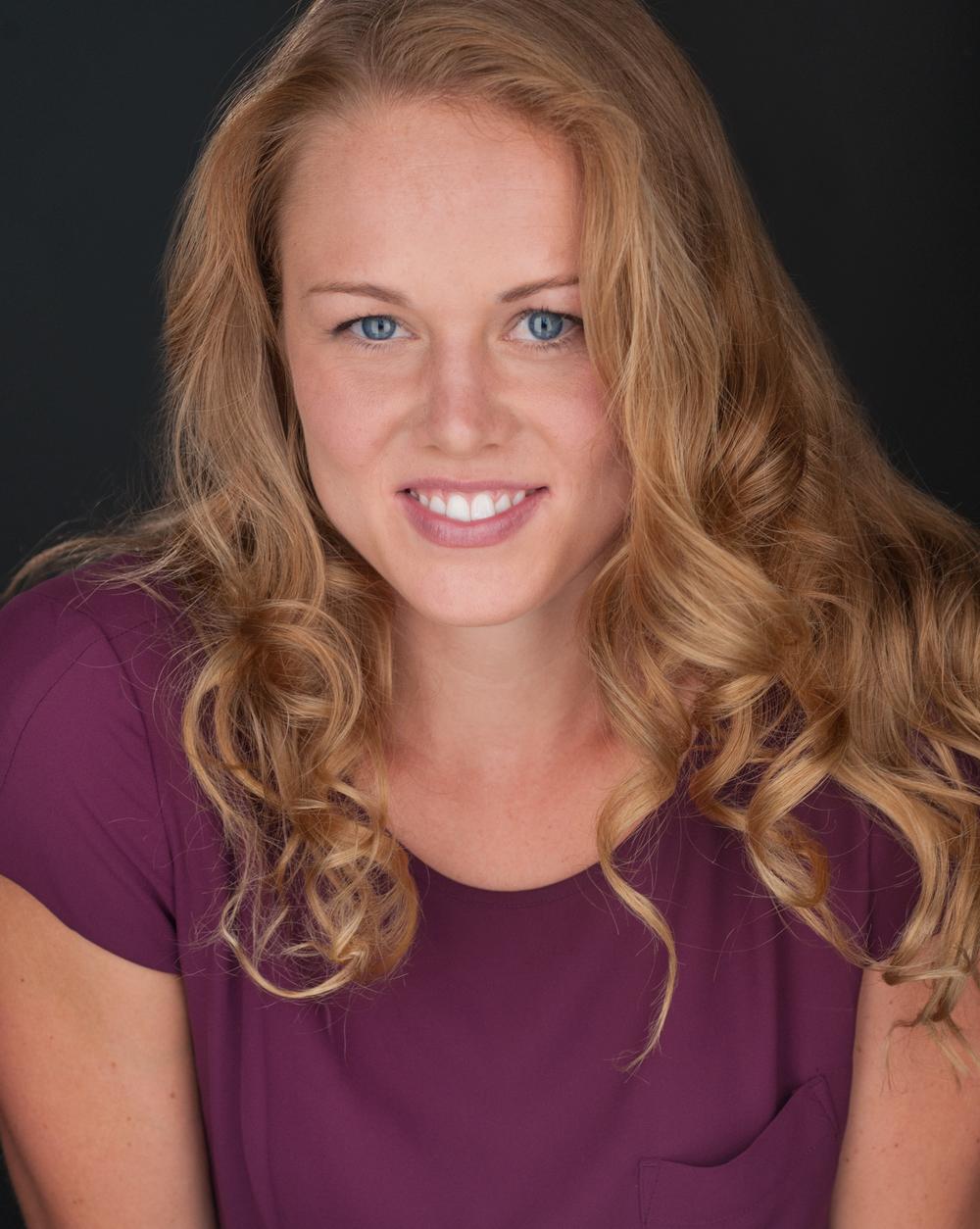 Gabrielle Greer