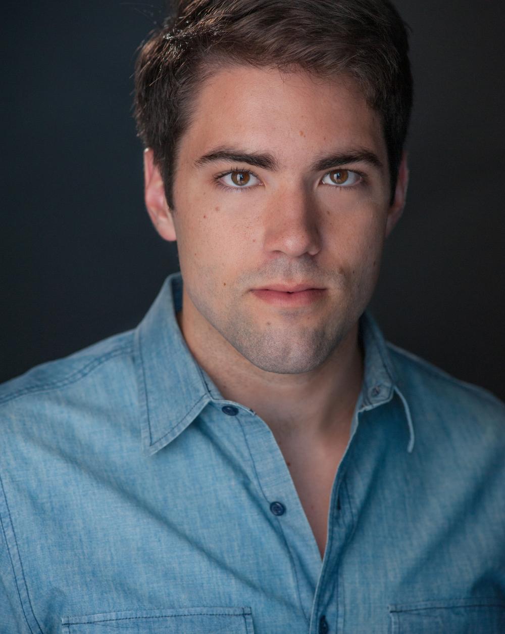 Steven Moskos