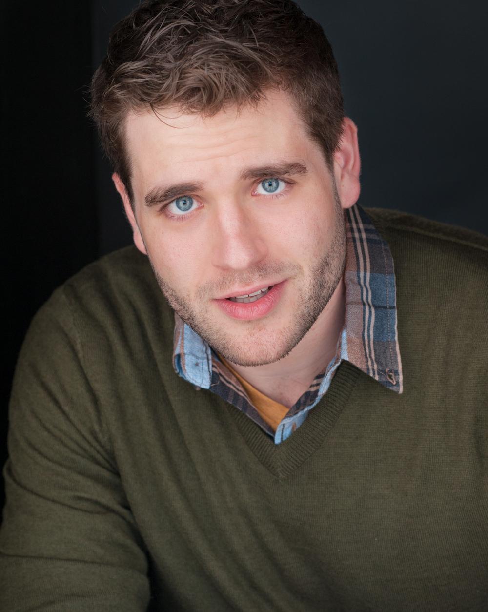 Nick Shea