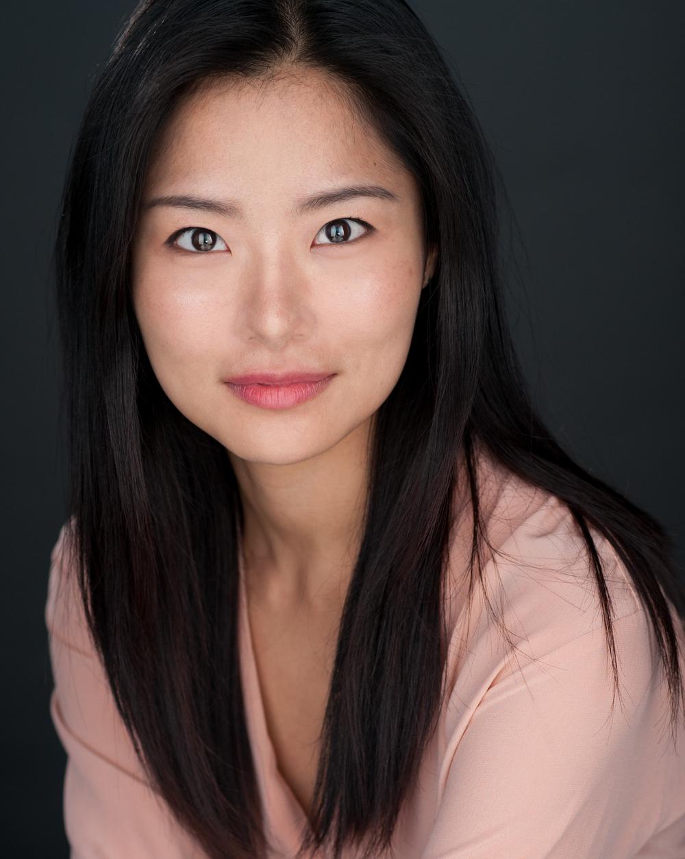 Sohee Yun