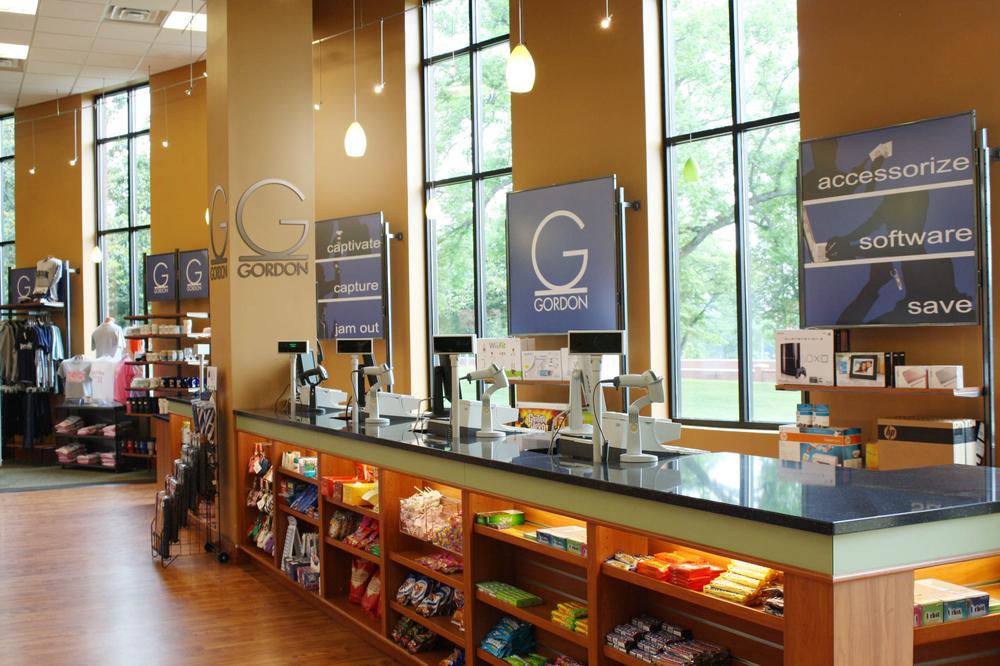 Gordon College Bookstore Gordon State College College