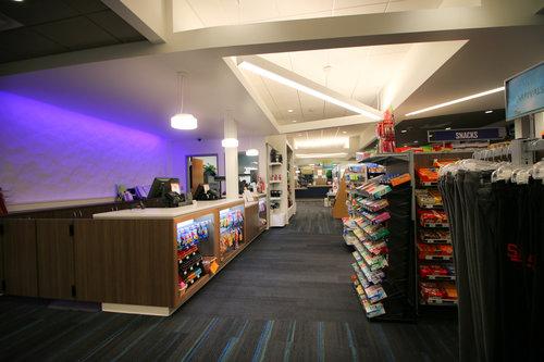 Southeast CC Campus Store