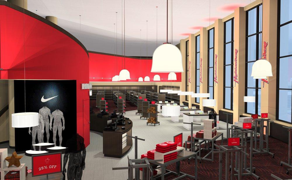 Radford University Campus Store   Radford, VA