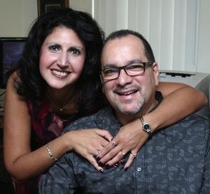 Pastor Lou & Louisa Perez