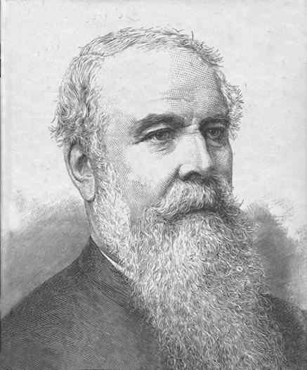 Bishop J.C. Ryle