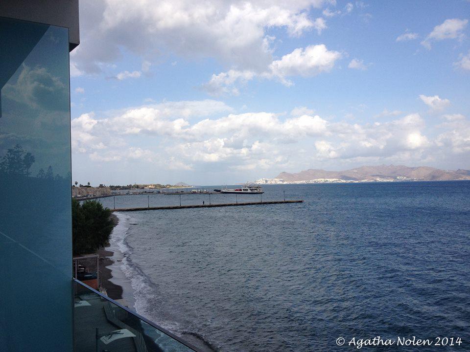 Kos Town, Kos Island, Greece, 2014