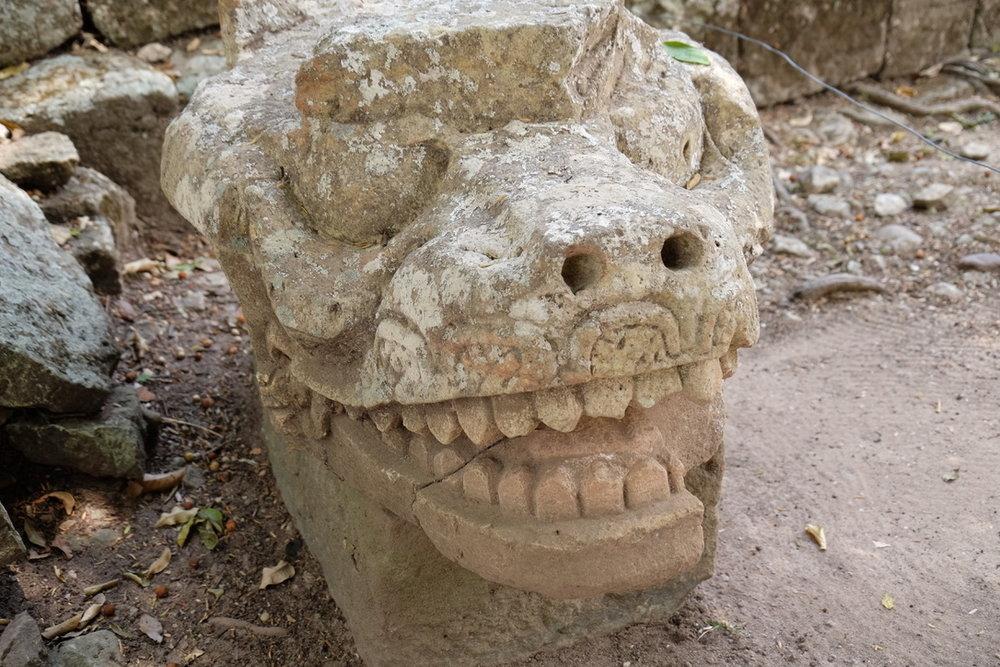 Copán Ruins, Western Honduras