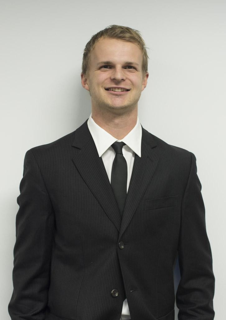 Christian Andrews