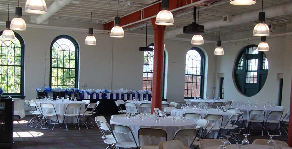 Event Setting