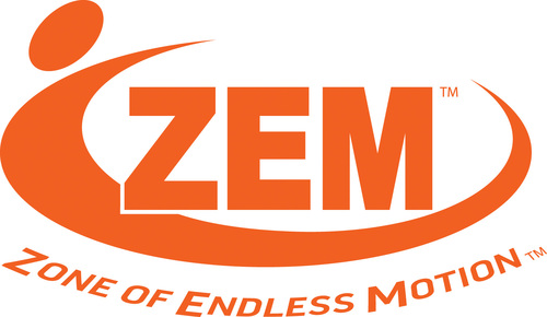 ZEM sponsored Wild River Academy with footwear and gear packs.