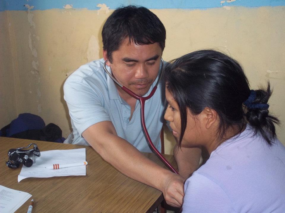 Joel Chiu, MD.
