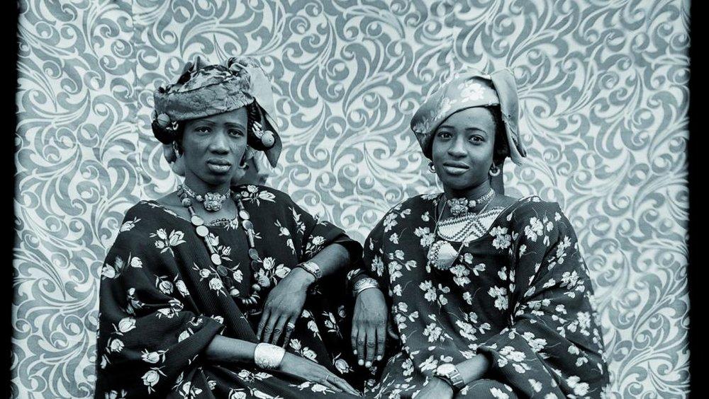 Seydou Keïta (Mali)