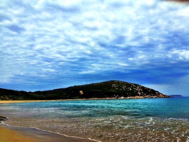 Picnic Bay
