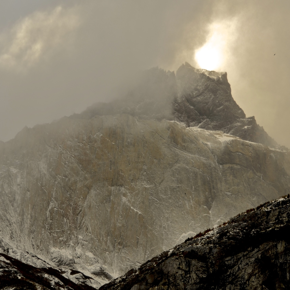 Patagonia, Chile February 2012