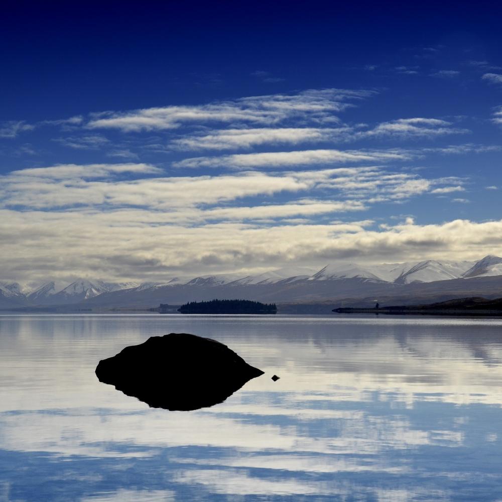 New Zealand, September 2013