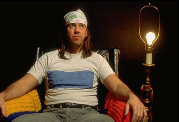 David Foster Wallace, as found here.