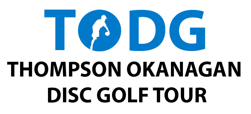 Thompson Okanagan Disc Golf