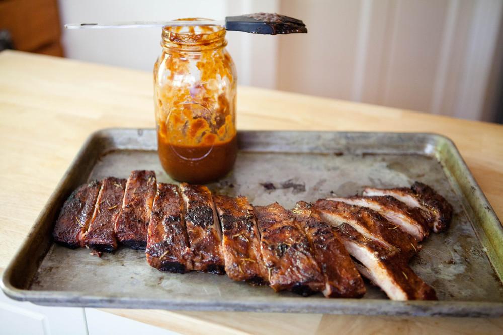 KC BBQ Sauce