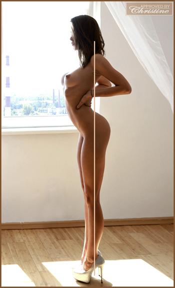 Фото голых стройных с красивой фигурой дам 65252 фотография
