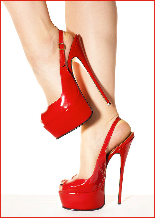 High Heels Lexicon Addicted To Heels