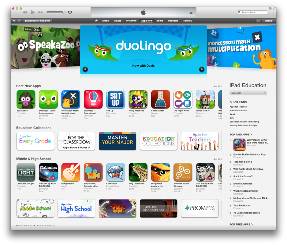 US App Store: Best New Apps — April 27, 2014