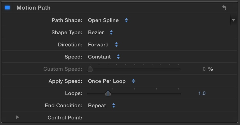 """Open Spline"", you're not the one that I want"