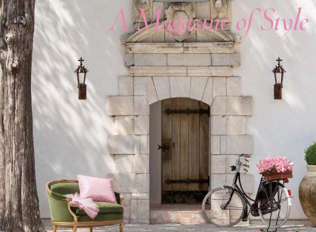 Milieu, A magazine of style, image via Milieu media pack, shared on linenandlavender.jpg